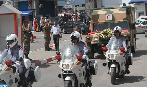 Mise en place de dispositifs exceptionnels pour sécuriser les funérailles officielles du président Caïd Essebsi (Intérieur)