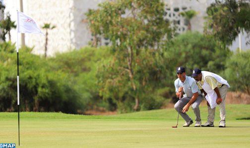 Coupe du Trône de Golf: Le Royal golf de Marrakech décroche la troisième place aux dépens du Royal golf de Dar Es-Salam (4-3)