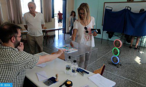 Grèce: ouverture des bureaux de vote pour les élections législatives anticipées