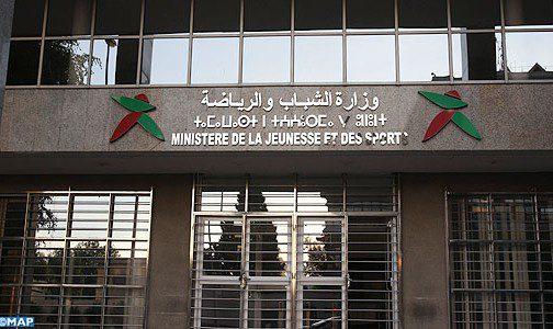 12è Jeux africains: Le ministère de la Jeunesse et des Sports nie toute responsabilité dans l'élimination de l'équipe nationale de Badminton