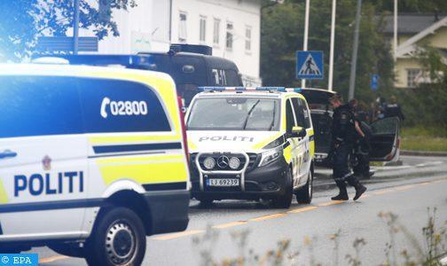 "Fusillade dans une mosquée en Norvège: une ""tentative d'attaque terroriste"" (police)"