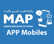 Applications mobiles de la MAP