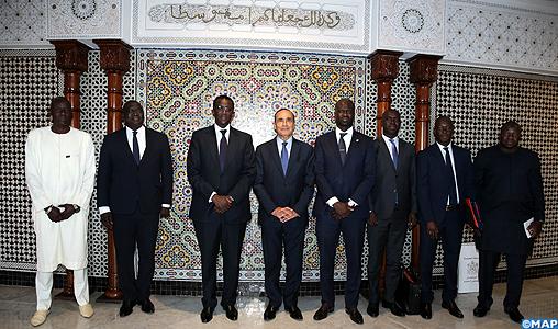 Le soutien total à l'intégrité territoriale du Maroc est une constante de la diplomatie sénégalaise