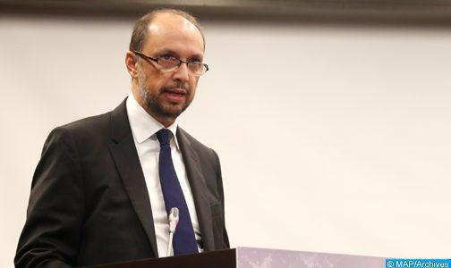 M. Jazouli appelle à Dar es Salam l'Afrique et les pays nordiques à unir leur force