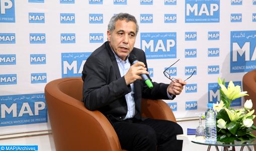 """Maghreb: L'écrivain Kebir Mustapha Ammi plaide pour réinventer les liens d'une """"fraternité longtemps rompue"""""""