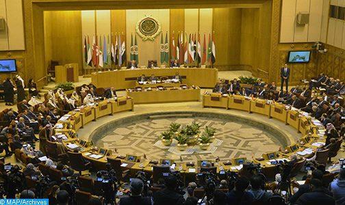 Réunion des ministres arabes des Affaires étrangères au Caire, des dossiers épineux à l'ordre du jour