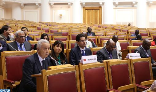 Le Maroc est fier de partager son expérience dans le domaine du tourisme avec les pays africains