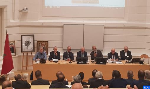 Association Ribat Al Fath/Fondation France-Maroc pour la paix et le développement: Le développement des relations entre acteurs économiques français et des provinces du Sud au programme