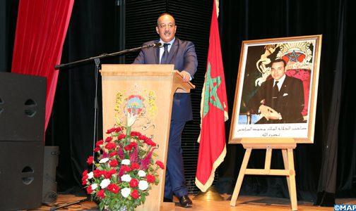 Plus de 500 sites et biens meubles inscrits au patrimoine national au titre de 2018-2019 (M. Laâraj)
