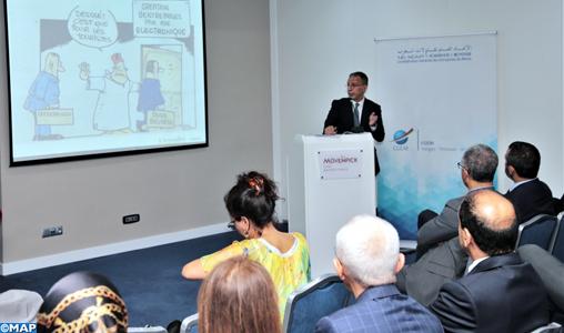 Table ronde à Tanger sur les moyens à même de renforcer l'investissement industriel national