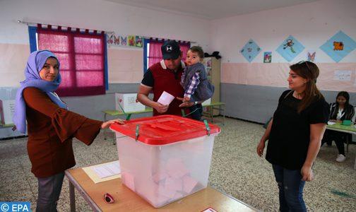 Présidentielle 2019 : Said Kais et Nabil Karoui en tête après le dépouillement de 27 % des suffrages