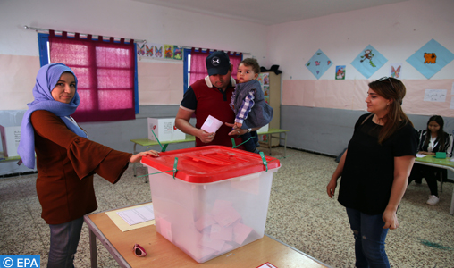 Démarrage de la campagne électorale pour le second tour de la Présidentielle tunisienne
