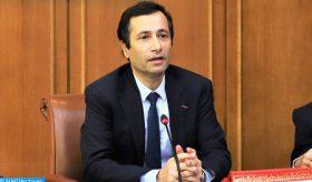 PLF-2020: La mise en oeuvre de la régionalisation, une priorité pour le gouvernement