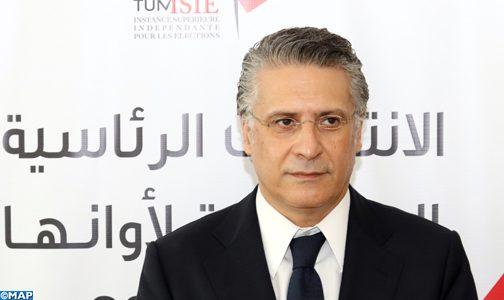 """Nabil karoui, les voies impénétrables de la """"charity business"""""""