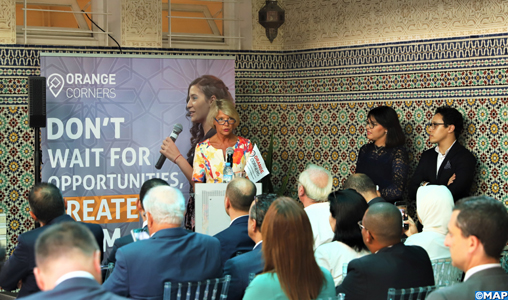 Orange Corners Morocco: 4 start-ups primées