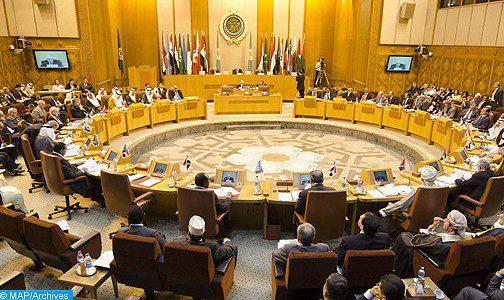 Le Conseil de la Ligue arabe au niveau ministériel se félicite des efforts entrepris par SM le Roi pour la protection d'Al-Qods Al Charif