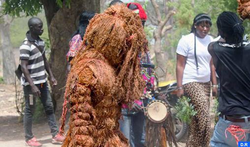 Sénégal: le Kankurang, un rite qui résiste encore au temps