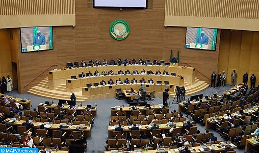 Le Conseil de Paix et de Sécurité de l'Union africaine lève la suspension du Soudan de toutes les activités de l'Union