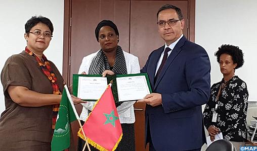 Union africaine: Le Maroc signe le traité de l'Agence africaine du médicament