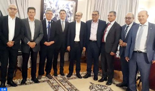 Sahara marocain: La pertinence de l'initiative d'autonomie mise en avant à Belgrade