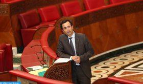PLF2020: Le gouvernement a pris les mesures nécessaires pour préserver les équilibres financiers