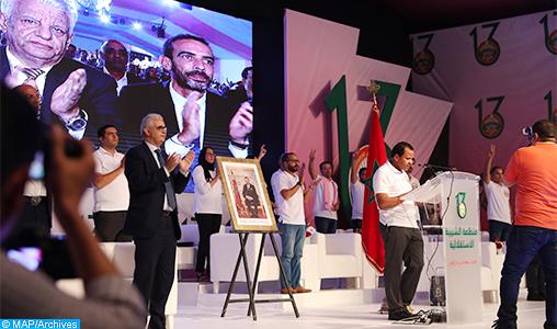 SG de la jeunesse istiqlalienne : Othmane Tarmounia succède à Omar Abbassi