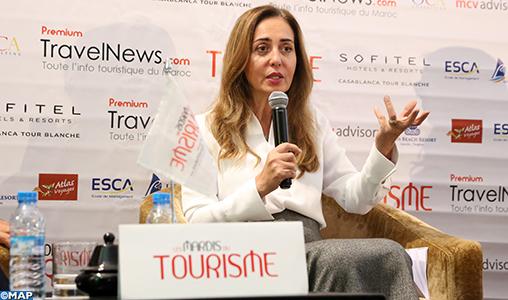 """Le potentiel touristique en Afrique """"pas réellement exploité"""" (BAD)"""