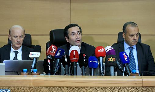 Le PLF2020 aspire à renforcer la confiance entre l'Etat et le citoyen (M. Benchaâboun)