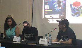 """Escales artistiques marocaines : """"Afrikayna"""" lance la première étape à Dakar"""