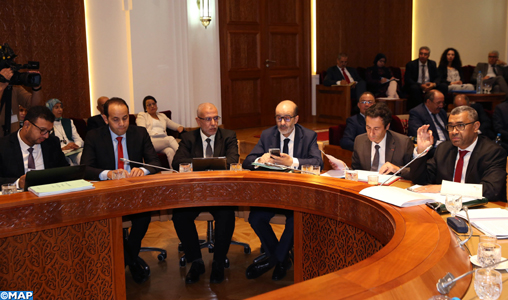 """Le PLF-2020 est """"réaliste"""" et reflète les engagements contenus dans le programme gouvernemental"""