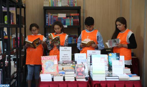 Fès : Coup d'envoi du Salon régional du livre et de l'édition