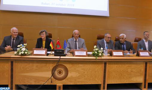 """Enseignement supérieur: Le Maroc, parmi les pays """"les plus actifs"""" dans la coopération avec l'UE"""