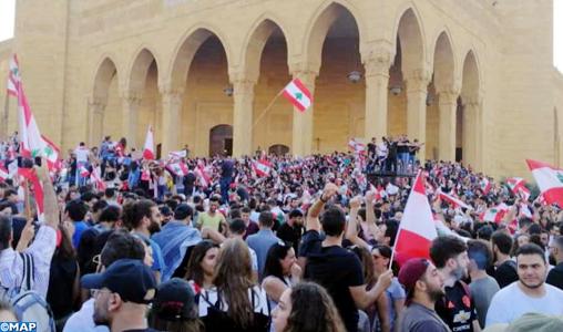 Liban:L'ambassade du Maroc à Beyrouth met une ligne téléphonique à la disposition des Marocains