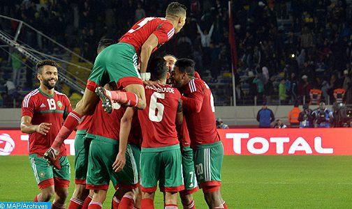 CHAN-2020 : Le Maroc décroche son billet aux dépens de l'Algérie (3-0)