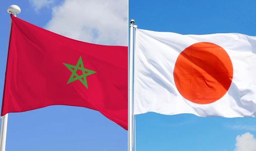 El Guerguarat : Le Japon insiste sur l'importance de garantir la libre circulation des personnes et des biens