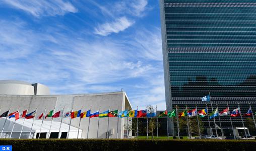 Sahara : le Salvador pour une solution politique réaliste, basée sur le compromis