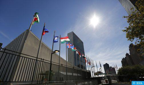 """L'ONU dément catégoriquement """"les rumeurs"""" sur la nomination d'un nouvel Envoyé personnel pour le Sahara"""