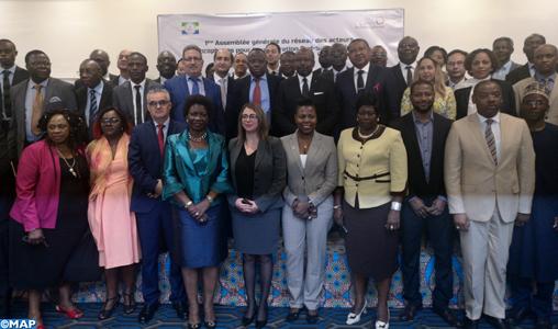 Ouverture à Libreville de l'AG du RAFSUD avec la participation du Maroc