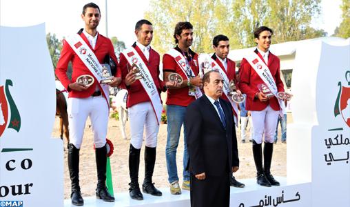 Morocco Royal Tour: L'Egypte remporte la Coupe des Nations