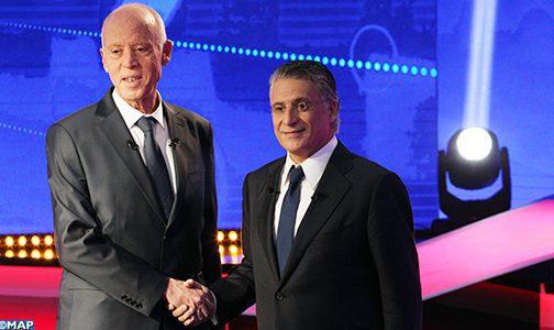 2è tour de la présidentielle en Tunisie: un scrutin atypique, un pronostic incertain