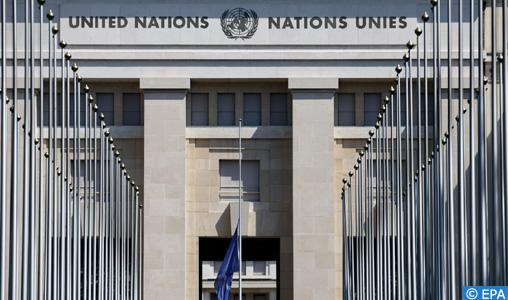 """L'ONU ne cède pas au chantage du """"polisario"""" et à ses obstructions de la MINURSO"""