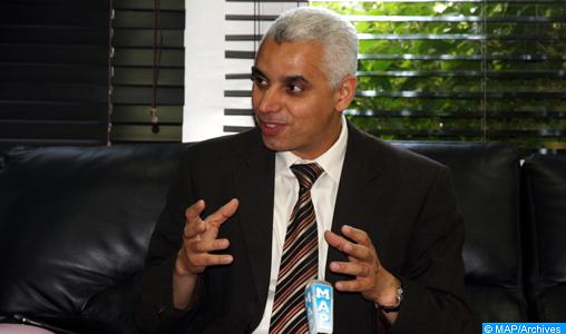 Khalid Ait Taleb, un praticien émérite pour relever les défis du secteur de la Santé