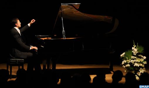 Le concert de Marouan Bendabdallah, une occasion de mettre en exergue les liens musicaux qui lient l'Espagne et le Maroc