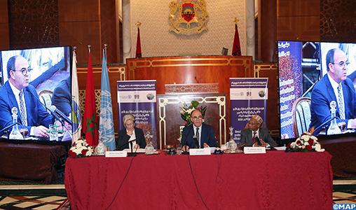 Première réunion à Rabat du Réseau parlementaire pour la sécurité alimentaire en Afrique et dans le monde arabe