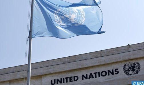 """Sahara : l'initiative d'autonomie constitue """"la solution de compromis essentiel"""" (Gabon)"""