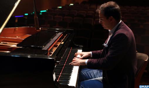 Le Maroc connaît des progrès en matière de promotion de la musique classique