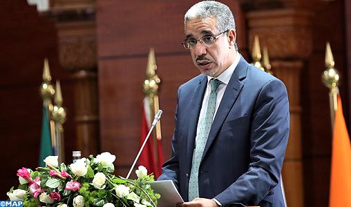 Le Maroc ambitionne de porter à 42pc la part des énergies renouvelables dans le mix énergétique national à l'horizon 2021