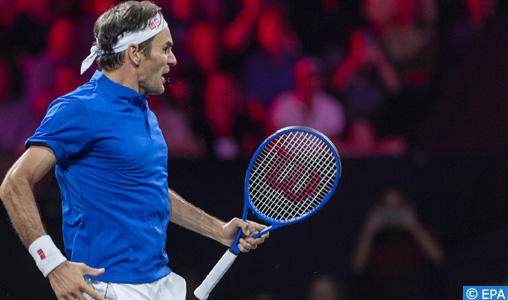 Masters 1000 de Shanghai: Federer s'incline devant Zverev
