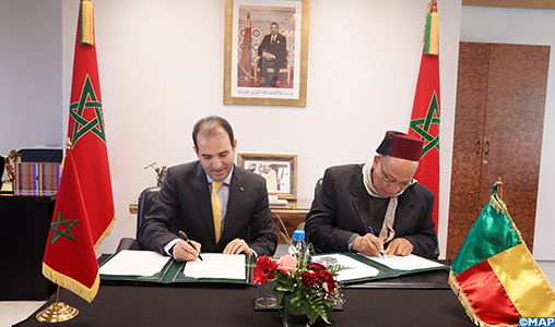 Le Maroc et le Bénin consolident leur coopération en matière de médiation institutionnelle