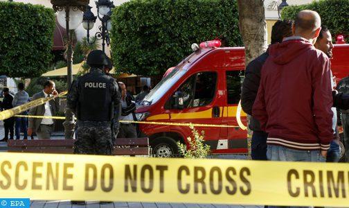 Arrestation à Bizerte du meurtrier d'un ressortissant français